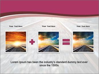 0000081764 PowerPoint Templates - Slide 22