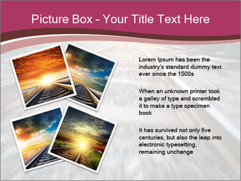 0000081764 PowerPoint Template - Slide 23
