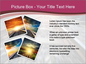 0000081764 PowerPoint Templates - Slide 23