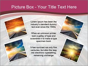 0000081764 PowerPoint Templates - Slide 24
