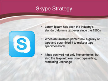 0000081764 PowerPoint Template - Slide 8
