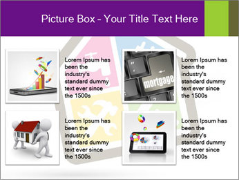 0000081766 PowerPoint Template - Slide 14