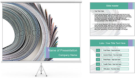 0000081767 PowerPoint Template