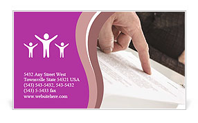 0000081769 Business Card Templates