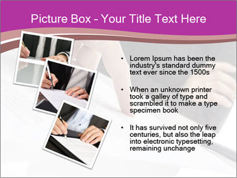 0000081769 PowerPoint Template - Slide 17