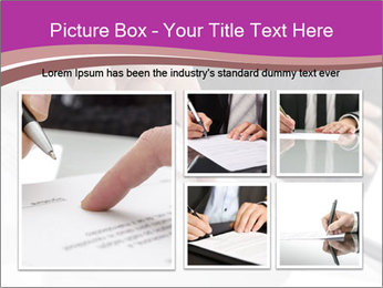 0000081769 PowerPoint Template - Slide 19