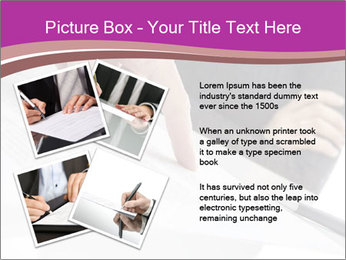 0000081769 PowerPoint Template - Slide 23