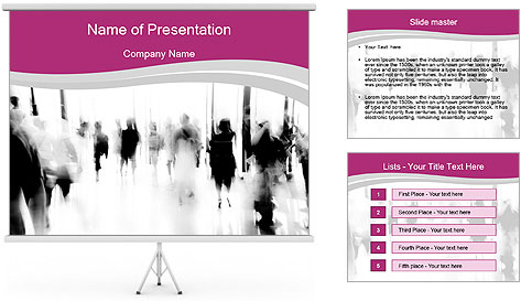 0000081770 PowerPoint Template