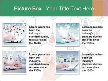0000081771 PowerPoint Template - Slide 14