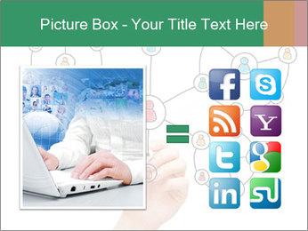 0000081771 PowerPoint Template - Slide 21
