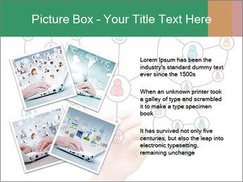 0000081771 PowerPoint Template - Slide 23