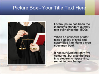 0000081773 PowerPoint Templates - Slide 13