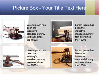 0000081773 PowerPoint Templates - Slide 14