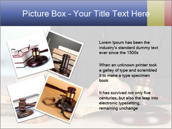 0000081773 PowerPoint Templates - Slide 23