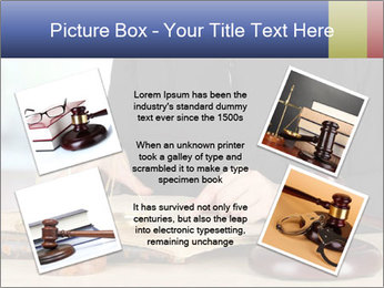 0000081773 PowerPoint Templates - Slide 24