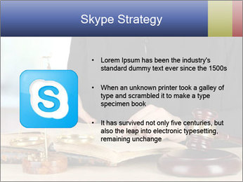 0000081773 PowerPoint Templates - Slide 8