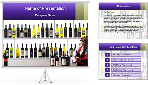 0000081774 PowerPoint Template