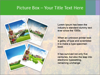 0000081776 PowerPoint Template - Slide 23
