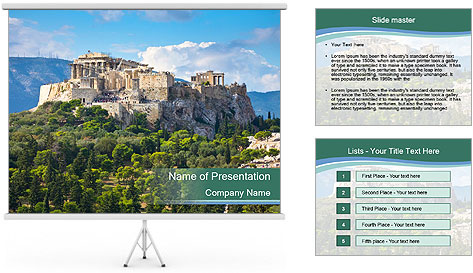 0000081777 PowerPoint Template