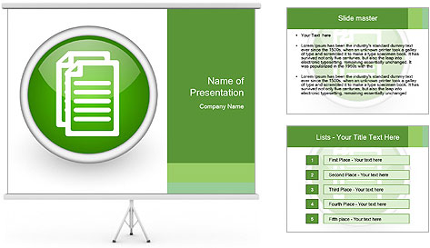 0000081778 PowerPoint Template
