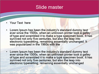 0000081780 PowerPoint Template - Slide 2