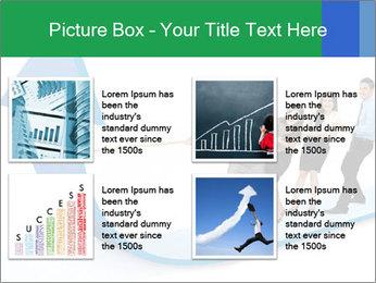 0000081782 PowerPoint Template - Slide 14