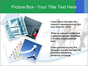 0000081782 PowerPoint Template - Slide 23