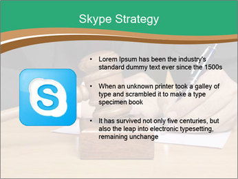 0000081783 PowerPoint Template - Slide 8
