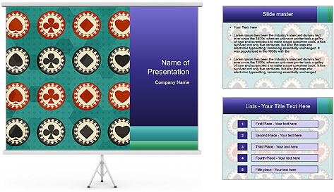 0000081784 PowerPoint Template
