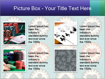 0000081784 PowerPoint Templates - Slide 14