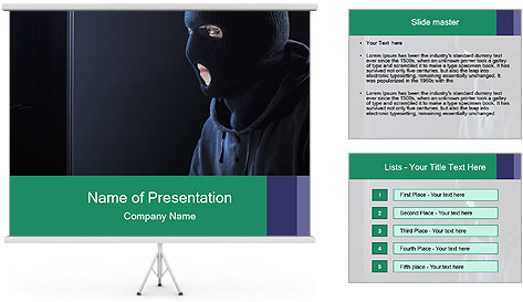 0000081785 PowerPoint Template
