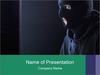 0000081785 PowerPoint Template - Slide 1