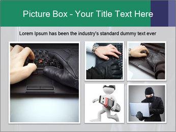 0000081785 PowerPoint Template - Slide 19