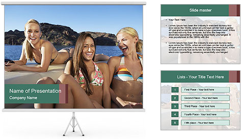 0000081786 PowerPoint Template