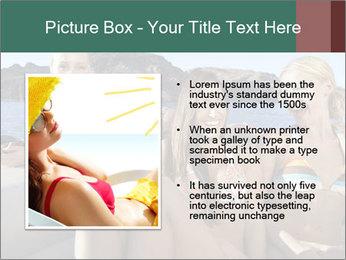 0000081786 PowerPoint Template - Slide 13