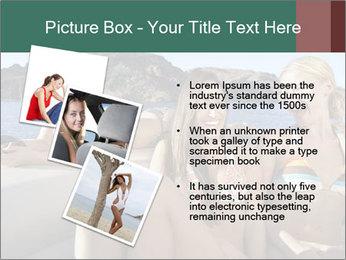 0000081786 PowerPoint Template - Slide 17
