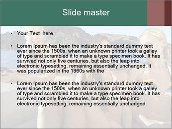 0000081786 PowerPoint Template - Slide 2