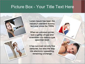 0000081786 PowerPoint Template - Slide 24