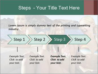0000081786 PowerPoint Template - Slide 4