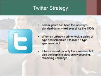 0000081786 PowerPoint Template - Slide 9