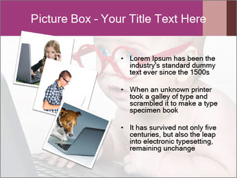 0000081788 PowerPoint Template - Slide 17