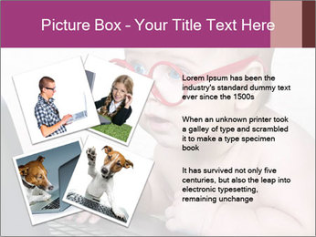 0000081788 PowerPoint Template - Slide 23
