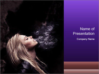 0000081789 PowerPoint Template - Slide 1