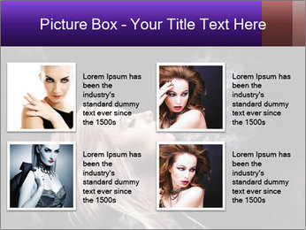0000081789 PowerPoint Template - Slide 14
