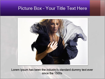 0000081789 PowerPoint Template - Slide 15