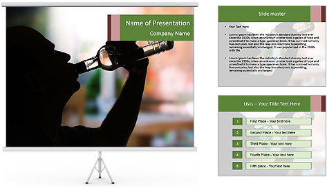0000081790 PowerPoint Template