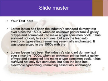 0000081794 PowerPoint Templates - Slide 2