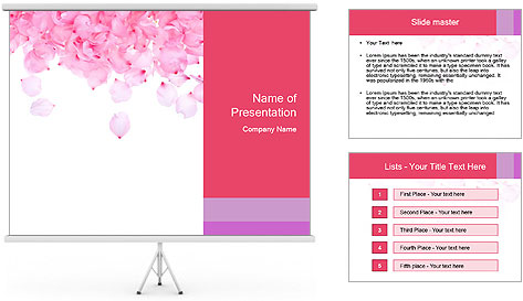 0000081795 PowerPoint Template