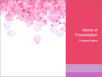 0000081795 PowerPoint Template - Slide 1