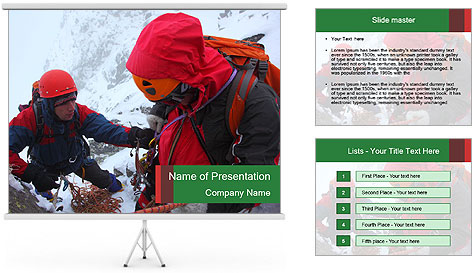 0000081798 PowerPoint Template